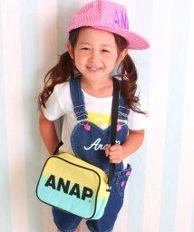 ANAP KIDS/グラデーションショルダーBAG/500105202