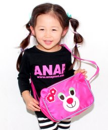 ANAP KIDS/キャラクターショルダーBAG/500105203