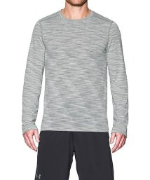 UNDER ARMOUR/アンダーアーマー/メンズ/UA THREADBORNE KNIT LS/500122189