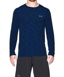 UNDER ARMOUR/アンダーアーマー/メンズ/UA THREADBORNE KNIT LS/500122190