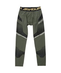 UNDER ARMOUR/アンダーアーマー/メンズ/UA HG ARMOUR ZONAL COMPRESSION LEGGING/500122200