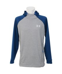 UNDER ARMOUR/アンダーアーマー/メンズ/UA TECH TERRY POPOVER/500122212