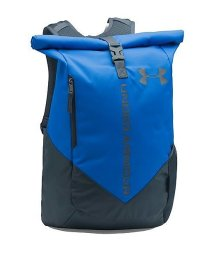 UNDER ARMOUR/アンダーアーマー/メンズ/UA ROLL TRANCE SACKPACK/500122326