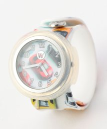 SHIPS KIDS/watchitude:SLAP WATCH(CARS)/500124006