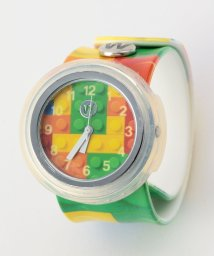 SHIPS KIDS/watchitude:SLAP WATCH(BUILT)/500124007