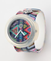SHIPS KIDS/watchitude:SLAP WATCH(TAPESTRY)/500124010