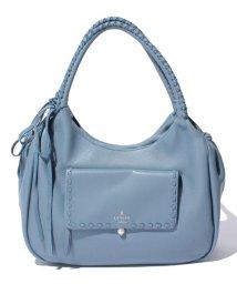 LANVIN en Bleu(BAG)/リリー ショルダーバッグ /LB0003523