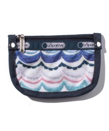 LeSportsac/KEY COIN POUCH ディンプルリボン/LS0018127