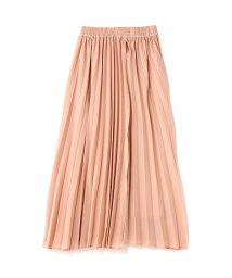 PROPORTION BODY DRESSING/《BLANCHIC》マキシプリーツスカート/500131252