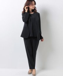 Leilian/パンツスーツ/10249306N