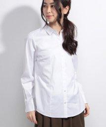 Leilian/ベーシックシャツ/10249329N