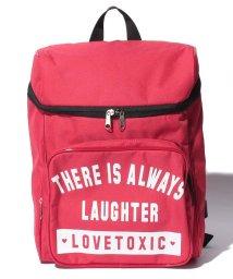 Lovetoxic/スクエアディパック/500122443