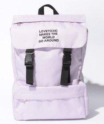 Lovetoxic/Wベルトディパック/500122444