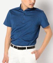 SHIPS MEN/GUY ROVER: カノコ カッタウェイ カラー ポロシャツ/500133682