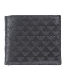 EMPORIO ARMANI/EMPORIO ARMANI(エンポリオアルマーニ)二つ折り財布(小銭入れ付)/500135340