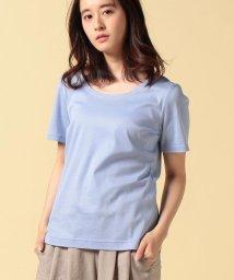CARA O CRUZ/半袖Tシャツ/500100536
