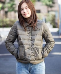 LEVI'S LADY/DOWN CHORE COAT TARMAC/500120679