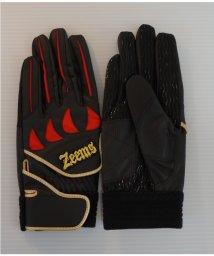 ZEEMS/ジームス/メンズ/カラーバッティング手袋/500139341