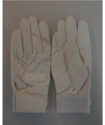 ZEEMS/ジームス/メンズ/高校生対応バッティング手袋/500139342