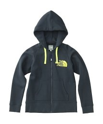 THE NORTH FACE/ノースフェイス/レディス/FRONTVIEW FULLZIP HOODIE/500139690