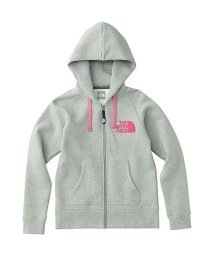 THE NORTH FACE/ノースフェイス/レディス/FRONTVIEW FULLZIP HOODIE/500139691