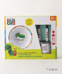 green label relaxing (Kids)/【ERIC CARLE(エリックカール)】ショッキセット2/500113833
