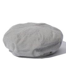 OFUON/コットンベレー帽/500119597