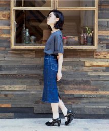 LEVI'S LADY/MIDI PENCIL SKIRT LOVE STREET/500120692