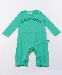RUGGEDWORKS/BABY ロンパース/500122985