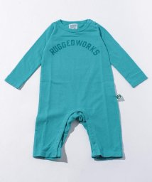 RUGGEDWORKS/BABY ロンパース/500122985
