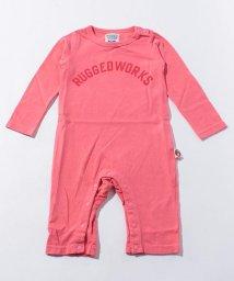 RUGGEDWORKS/BABY ロンパース/500122986