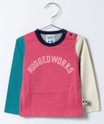RUGGEDWORKS/BABY クレイジーロングTee/500122987