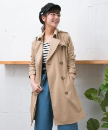 INGNI/【2017年SS商品】トレンチ/コート/500125033