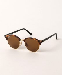 BEAUTY&YOUTH UNITED ARROWS/<Ray−Ban>CLUB ROUND サングラス/500131487