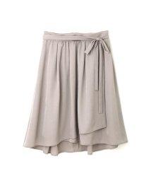 PROPORTION BODY DRESSING/イレヘムシャイニースカート/500140105