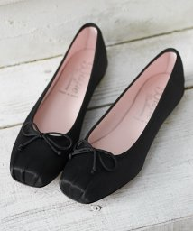 green label relaxing/◆[ビスエバレリーナ]Bisue Ballerinas SQUEREバレエシューズ/500140330