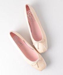 green label relaxing/◆[ビスエバレリーナ]Bisue Ballerinas SQUEREバレエシューズ/500140330