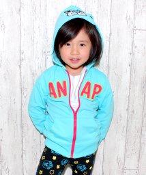 ANAP KIDS/キャラパーカー/500128011