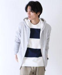 FREAK'S STORE/裏サーマル パーカー/500142125