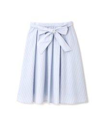 PROPORTION BODY DRESSING/タイプライタースカート/500142231