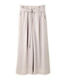 PROPORTION BODY DRESSING/《BLANCHIC》ニュアンスセットアップワイドパンツ/500142236