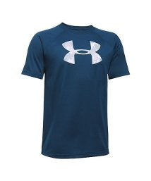 UNDER ARMOUR/アンダーアーマー/キッズ/UA TECH BIG LOGO SS/500145328