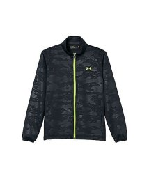 UNDER ARMOUR/アンダーアーマー/キッズ/UA BASEBALL KNIT JACKET/500145368