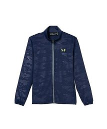 UNDER ARMOUR/アンダーアーマー/キッズ/UA BASEBALL KNIT JACKET/500145369