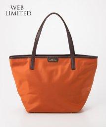 NIJYUSANKU/【WEB限定カラー有】LIMONTA TOTE トートバッグS/500146545