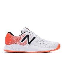 New Balance/ニューバランス/メンズ/MC606WO3 2E/500148748