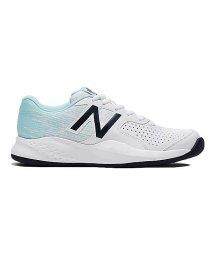 New Balance/ニューバランス/レディス/WC606WP3 2E/500148750