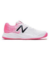 New Balance/ニューバランス/レディス/WC696OB3 2E/500148751