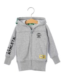 SHIPS KIDS/ATHLETA×SHIPS KIDS:ジップアップ パーカー(80〜90cm)/500149471
