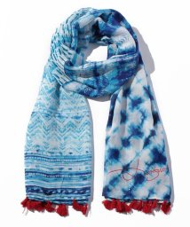 Desigual/FOULARD_RECTANGLE SPLASH/500044623